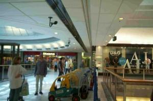 Centre Court, Brent Cross shopping centre